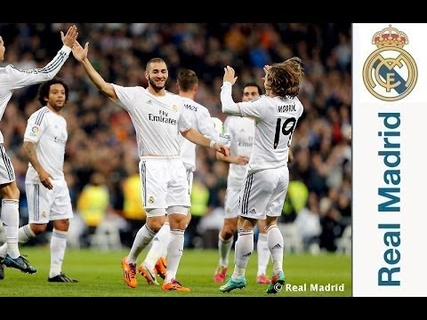 Extra Time: Real Madrid 2-0 Osasuna Copa del Rey Review