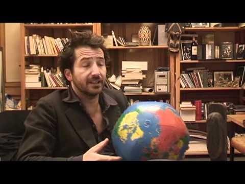 L'interview d'Edouard Baer