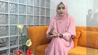Lahan Karya Indah - Meyda Sefira [OFFICIAL VIDEO]