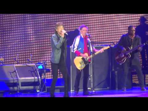 『WILD HORSES』 The Rollingstones 14 ON FIRE@Cotaiarena MACAO【澳門】   09.03.2014