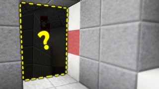 NUEVO SITIO SECRETO EN MURDER MYSTERY | MINECRAFT MURDER MYSTERY