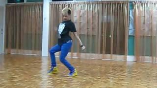 Timbaland - Fantasy Choreography By: Mackey Cummings