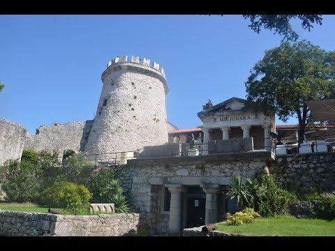 Croatia - City of Rijeka