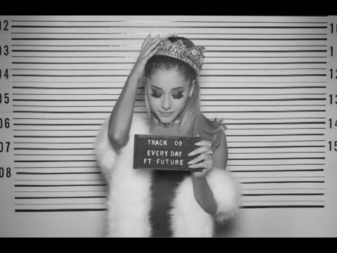 Ariana Grande - Everyday Ft. Future (Speed Up)
