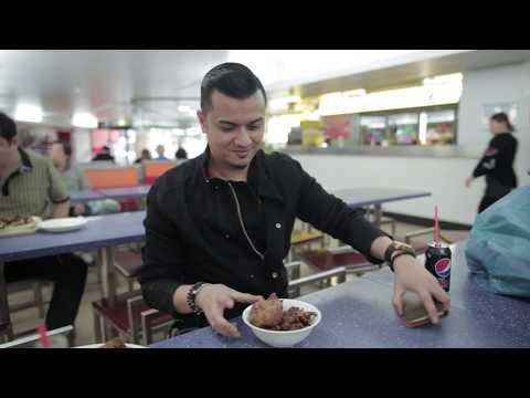 Dato' Fazley Yaakob - Anak Rembau Ke Australia (Episode 2)