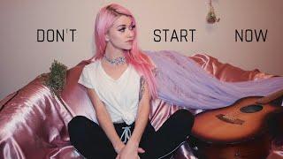 Baixar Dua Lipa - Don't Start Now (Cover) | Terez