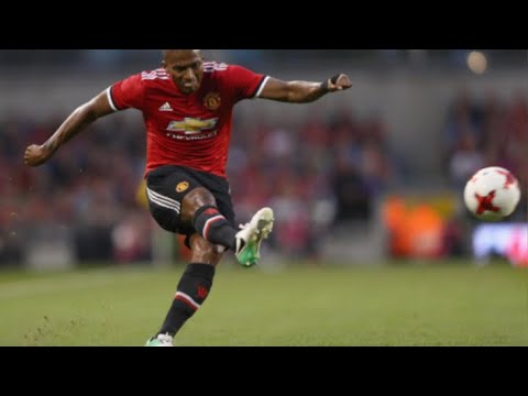 Antonio Valencia • Top 10 best goals