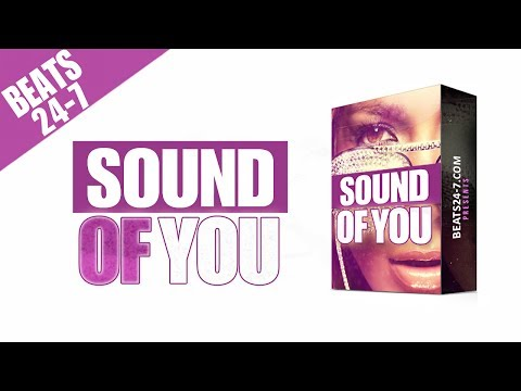 R&B / Pop Beat Construction Kits - Sound Of You