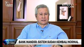 Download Sempat Error, Bank Mandiri: Sistem Sudah Kembali Normal Mp3 and Videos