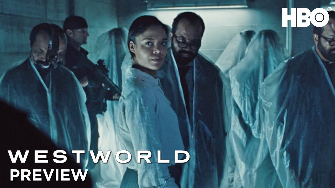 'Open Your Eyes' Ep. 7 Teaser | Westworld | Season 2