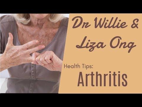 Monggo at Arthritis, Huwag Ipatunog ang Kamay, Lupus - ni Doc Ging Zamora-Racaza #7
