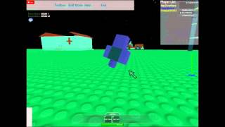 Roblox: old Roblox dancing
