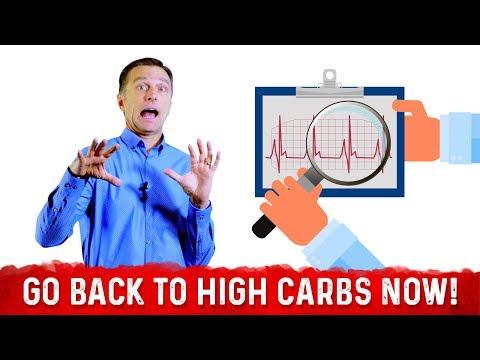 Low Carb Keto Linked to Atrial Fibrillation (AFib): NEW STUDY