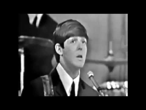 The Beatles - She Loves You (Live at Royal...