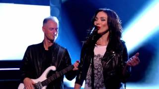Emin feat. Nile Rodgers - Boomerang on BBC The National Lottery Live