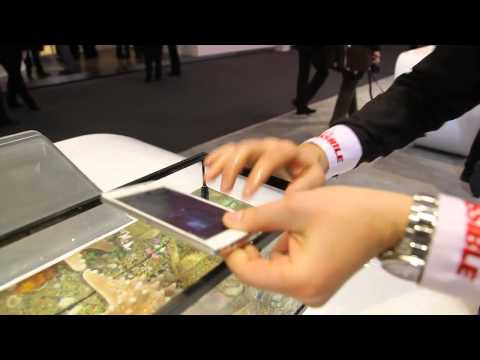 Обзор водонепроницаемого Флагмана Huawei Ascend D2