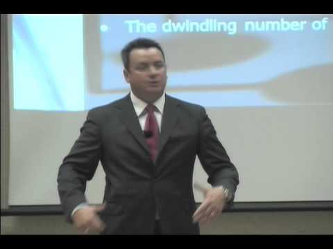 Covenant Leadership Summit - John Grubbs, part 4 of 4
