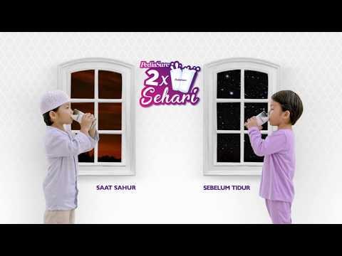 Pediasure Ramadhan - 30 SEC