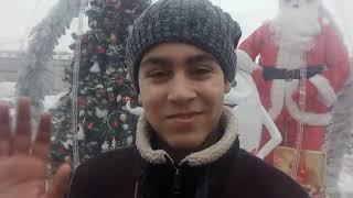 Мои обычные выходные. Выхоные четвертые - Новый год в Киеве!