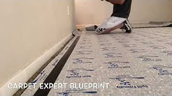 🔨 How To Install Carpet Over Concrete ⚒