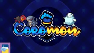 Coromon: iOS / Android Gameplay Preview Part 1 (by Jochem Pouwels)