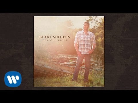 "Blake Shelton - ""When The Wine Wears Off"" (Audio Video)"