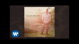 Blake Shelton - When The Wine Wears Off (Official Audio)