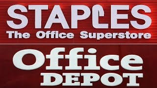 Expect Staples and Office Depot to Close Stores to Compete With Amazon