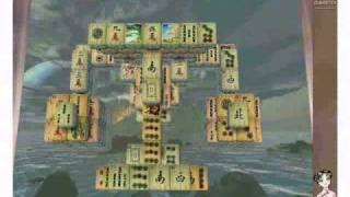 Ice Palace (Kyodai Mahjongg 2006 OST)