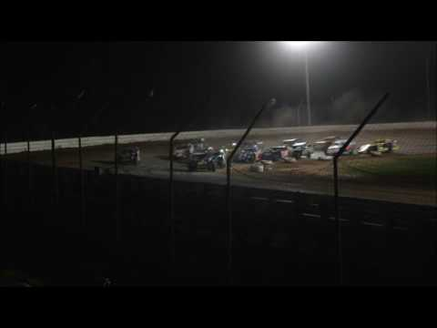 ABC Raceway Midwest Modified Feature 7-30-16