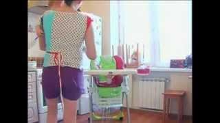 видео домашний персонал