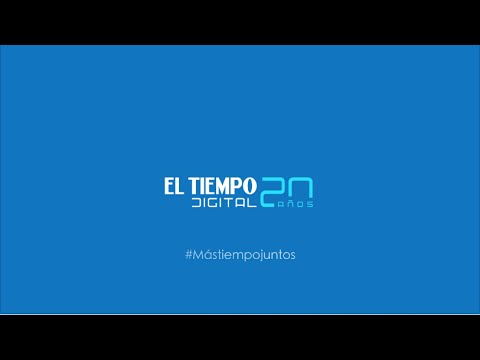 El Tiempo Digital 20 años | EL TIEMPO