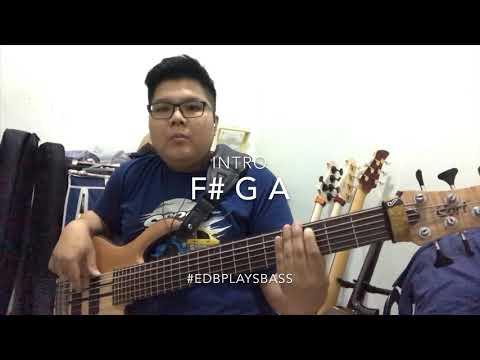 Tertawa - GMS LIVE (Bass Cover)