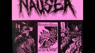 NAUSEA - Smash Racism, Now