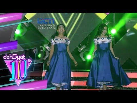 HUT DAHSYAT 10TH - Duo Anggrek
