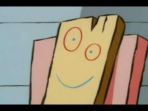 Making Plank From Ed, Edd, and Eddy! In Real Life! - YouTube