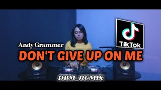 Download lagu INI YANG LAGI VIRAL!!! _DON'T GIVE UP ON ME (DOUBLE-B REMIX)