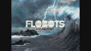 Watch Flobots Cracks In The Surface video