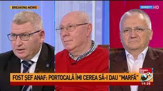 """Sorin Blejnar, mesaj acid la adresa procurorului Portocală: """"Am auzit că ai plâns! Tu, animal d"""