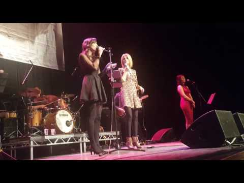 Donna Taggart / jenn bostic jealous of the angels