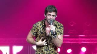 "Thomas Rhett ""Crash and Burn"" Live @ Susquehanna Bank Center"