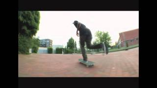 Dubstep Skate edit .