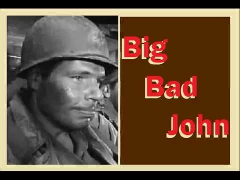 Our Big Bad Little John