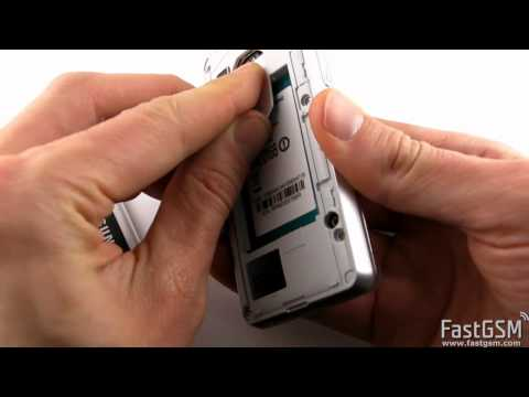 Remove SIM password on Samsung S5260 Star II - HD quality!