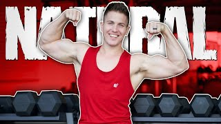 This Is How I Combine Full Body Training & Nuclei Overload (SAME DAY)