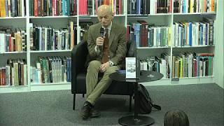 Лекция Сергея Зенкина : «Зачем литературе теория?»