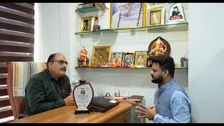 Birju Acharya CFP