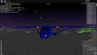 ROBLOX: Neo-Warfare X introducing Hymar Regional Airlines