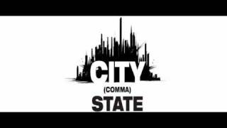 City (comma) State - City of Dreams