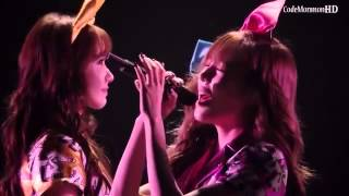 snsd can t forget jessica crying moments